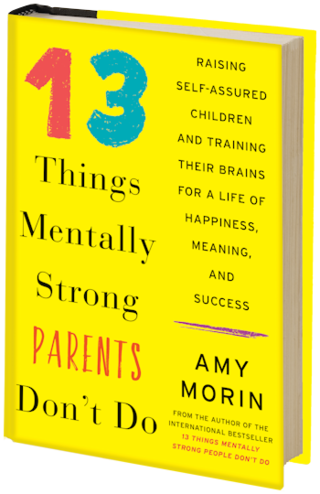 Psychological Problems: Are They Your Parent's Fault