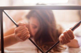 stimulator blog Muscle orgasm