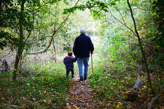 When Grandparents Raise Their Grandchildren | Psychology Today
