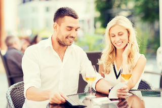 Dating etiquette who pays