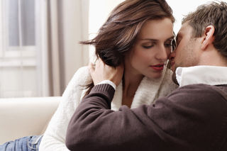 You should never stop hookup your wife