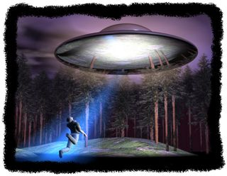 abduction human encounters with aliens mack
