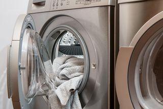 Washing machine/Pixabay