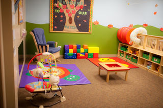 Kids Work Chicago Daycare/Flickr