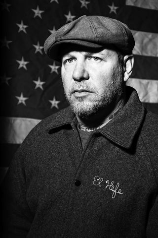 Photo provided by Roger Miret
