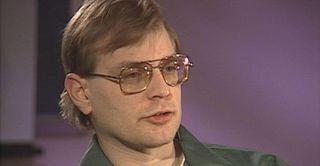 Jeffrey Dahmer/Bing