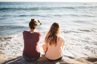 How to Cope When You're Envious of a Friend | Psychology Today