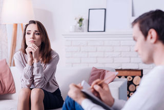 10 Reasons Why People Refuse To Talk Therapists
