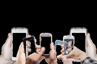smartphone-2781459__340 geralt/Pixabay