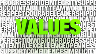5 Values of Life Missing from Today's Youth