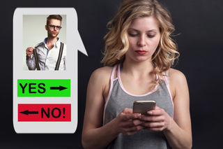 Improving Your Chances on Tinder | Psychology Today