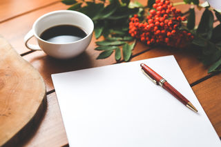 Letter Writing: A Sexy Way to Connect | Psychology Today