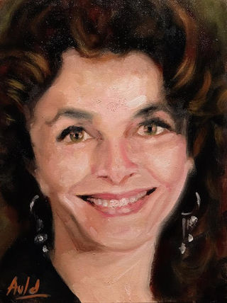 Linda Moulton Howe from Doug Auld's Whistleblower Series
