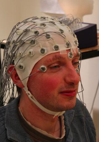 Flickr Creative Commons EEG