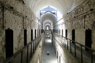 Pennsylvania's Eastern State Penitentiary