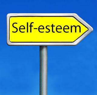 Improve self esteem in relationships