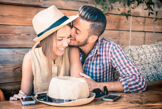 Dating Sites i Asia 100 gratis