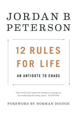 What's Up with Jordan Peterson? | Psychology Today
