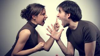 Image result for arguing
