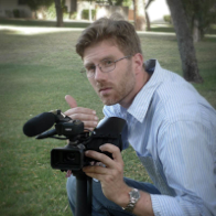 Photo of David Lundberg Kenrick taken by Douglas T. Kenrick, used with permission