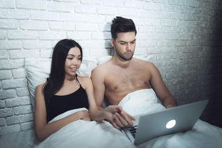 Girls Watching Men Masturbating