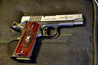 Only Outlaws Will Have Guns? | Psychology Today