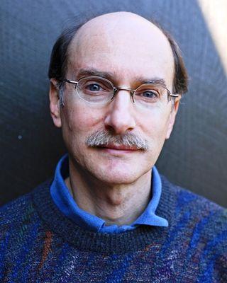 Dr. Dean Radin by Stéphane Allix.