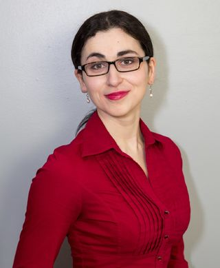 Dr. Gena Gorlin