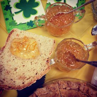 Irish soda bread, wikimedia commons