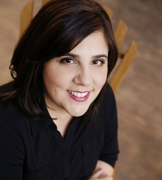 Leah Weiss, Author