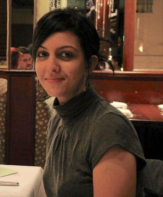 Nina Jhaveri, used with permission