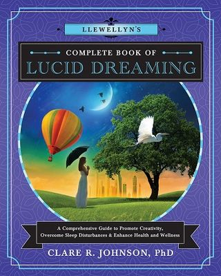 Lucid Dreaming for Creativity, Better Sleep, and Wellness