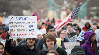 """""""Minnesota March for Our Lives"""" by Fibonacci Blue/CC-by-2.0"""