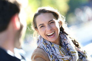 3 Types of Smiles and What They Say About You | Psychology Today