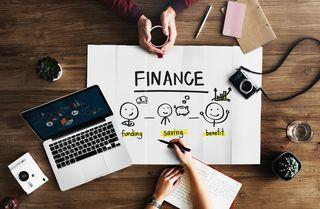Finances by rawpixel Unsplash Licensed Under CC BY 2.0