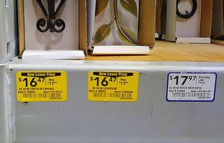 New Lower Price by F. Delventhal Flickr Licensed Under CC BY 2.0