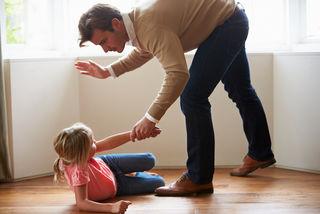 Do parents still spank images