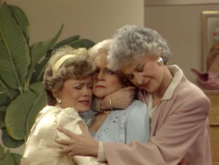 Golden Girls / Touchstone