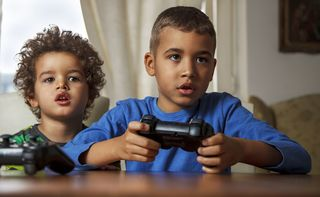 Benefits of Play Revealed in Research on Video Gaming