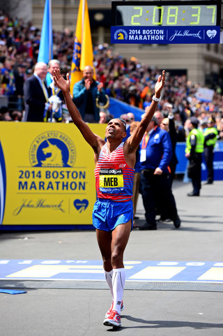 Meb Keflezighi- Used With Permission