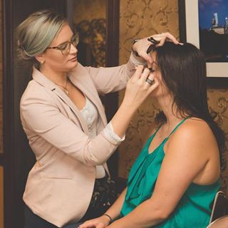 Used with permission, Jen Damminger, owner of Beauty Inside You Make-up Design
