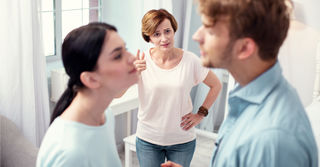 Have In-Law Issues? | Psychology Today