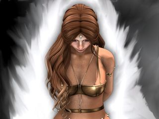 Submission beauty gor second life, labeled for reuse, Pixabay