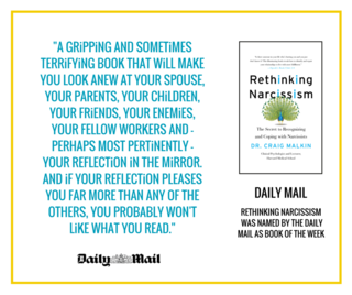 What its growing up narcissistic parent