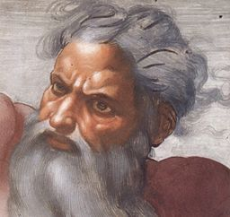 Michelangelo/Wikimedia Commons