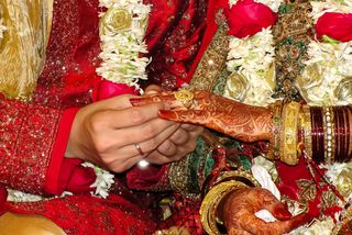 Farzana Rahman/Wedding/Flickr
