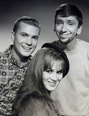 CBS publicity photo.
