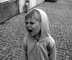Scream and Shout, by Mdanys/Flickr