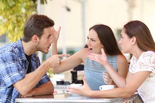 The 5 Types of High-Conflict People & What To Do