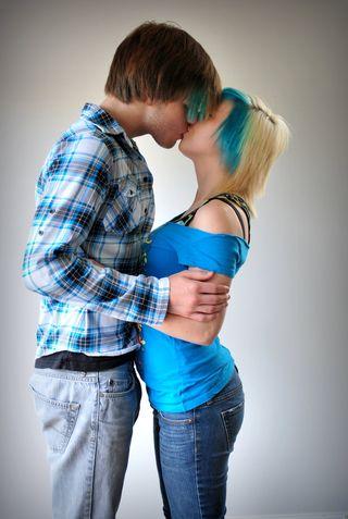Abusivo teen sex